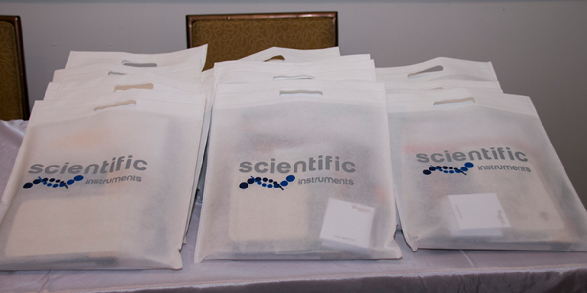 Scientific Instuments S.A held its first scientific congress in Panama