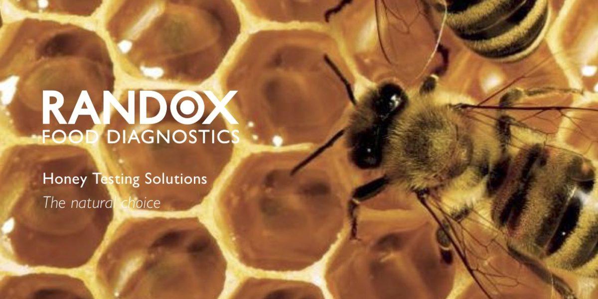 Soluciones de prueba de Miel – Randox Food Diagnostic