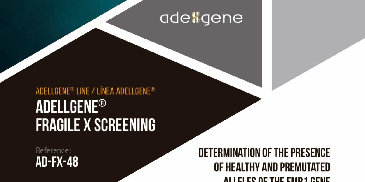 BDR Adellgene® –  Fragile X Screening