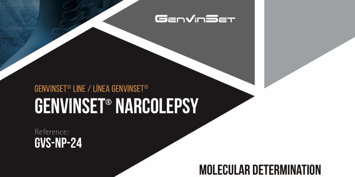 BDR Genvinset® – Narcolepsy