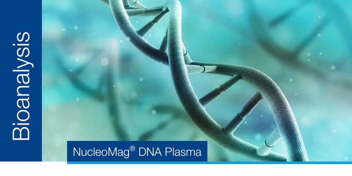 Isolation of cell-free DNA from plasma samples