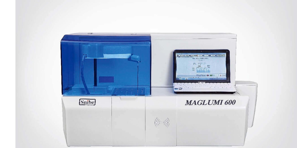 MAGLUMI 600