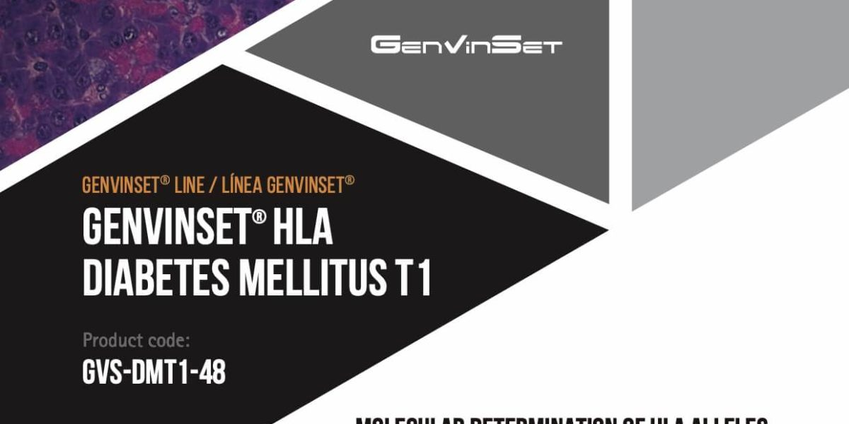 Genvinset® HLA Diabetes Mellitus T1